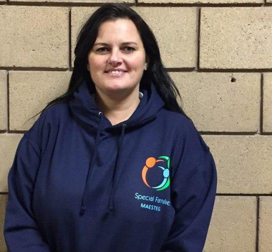 Claire Edmunds – Chairperson